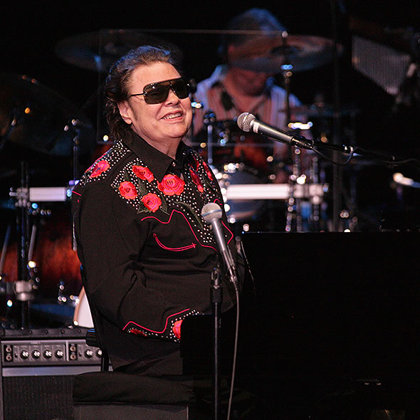 ronnie milsap and bj thomas