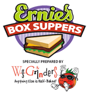 Ernie's Box Suppers