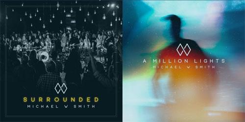 Michael W. Smith albums