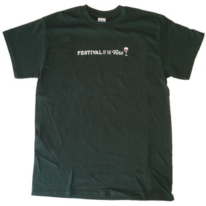 Festival of the Vine T-Shirt