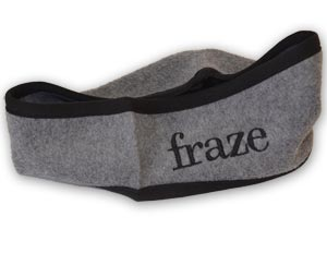 Fraze Fleece Headband